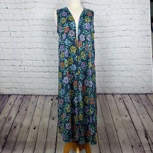 LuLaRoe Joy Light Sweater Knit Vest S